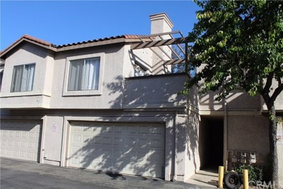 444 Golden Springs Drive UNIT G, Diamond Bar, CA 91765 - MLS#: TR18118052