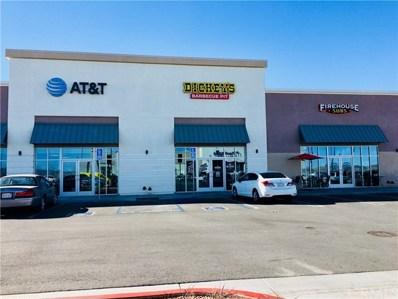58709 Twentynine Palms, Yucca Valley, CA 92284 - MLS#: TR18118422
