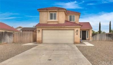 23741 Rhea Drive, Moreno Valley, CA 92557 - MLS#: TR18118568