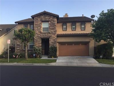 6941 Angora Street, Chino, CA 91710 - MLS#: TR18119475