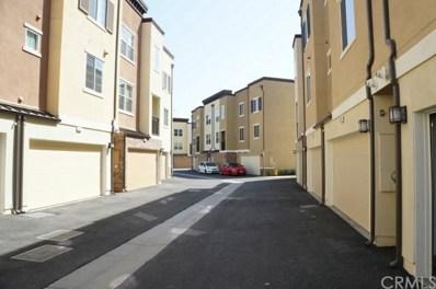 17 Weiss Drive, South El Monte, CA 91733 - MLS#: TR18119504