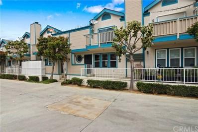 533 Walnut Avenue UNIT 19, Long Beach, CA 90802 - MLS#: TR18119936