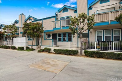 533 Walnut Avenue UNIT 19, Long Beach, CA 90802 - MLS#: TR18119936