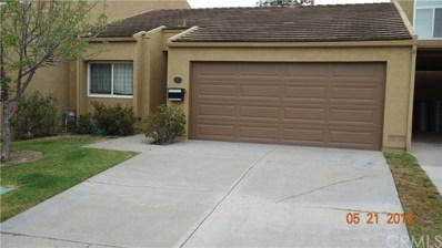 4777 Serrente Plaza, Yorba Linda, CA 92886 - MLS#: TR18119940