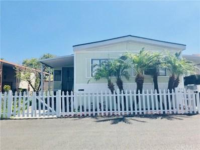 1560 S Otterbein Avenue UNIT 107, Rowland Heights, CA 91748 - MLS#: TR18120059