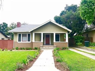 977 N Wilson Avenue, Pasadena, CA 91104 - MLS#: TR18120338