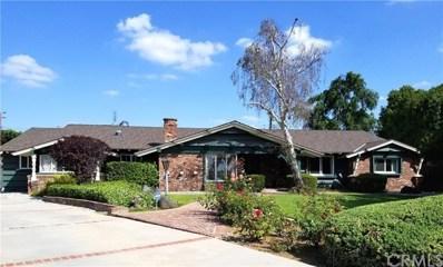2628 E Evergreen Avenue, West Covina, CA 91791 - MLS#: TR18120361