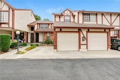 12951 Benson Avenue UNIT 118, Chino, CA 91710 - MLS#: TR18120465