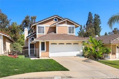 2722 Fairlane Place, Chino Hills, CA 91709 - MLS#: TR18121127