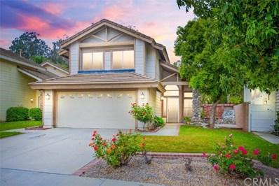 3232 Oakleaf Court, Chino Hills, CA 91709 - MLS#: TR18121164