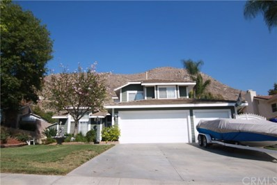 12523 Crane Street, Grand Terrace, CA 92313 - MLS#: TR18124095