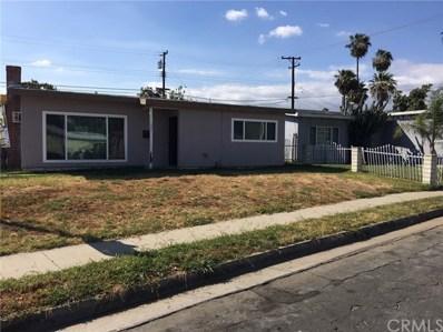 1027 Glenshaw Drive, La Puente, CA 91744 - MLS#: TR18124171