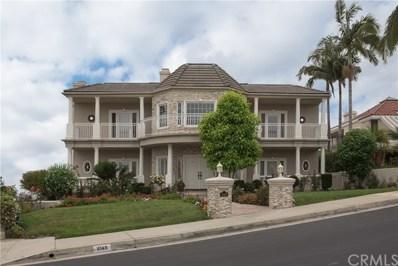 8149 Stoneridge Drive, Whittier, CA 90605 - MLS#: TR18124334