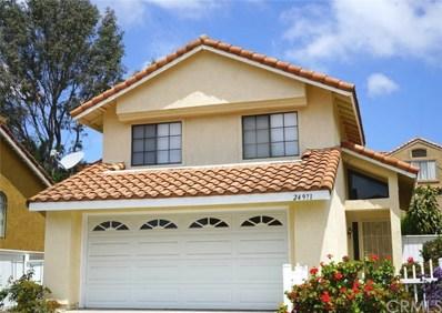 24971 Mansilla Street, Laguna Niguel, CA 92677 - MLS#: TR18125243