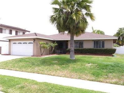 949 Nolan Way, Chula Vista, CA 91911 - MLS#: TR18125831