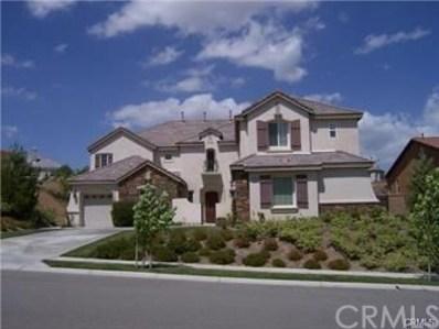 21892 Thimbleberry Court, Corona, CA 92883 - MLS#: TR18126909