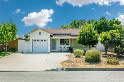 2928 Foss Avenue, Arcadia, CA 91006 - MLS#: TR18126981