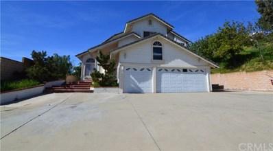 795 Silver Valley, Walnut, CA 91789 - MLS#: TR18127829