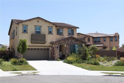7110 Melody Drive, Fontana, CA 92336 - MLS#: TR18128282
