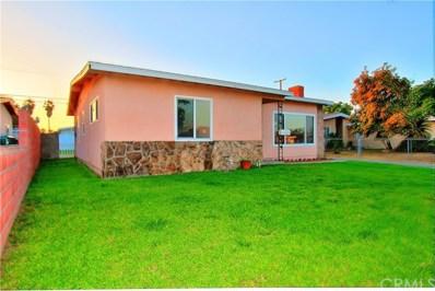 933 N California Avenue, La Puente, CA 91744 - MLS#: TR18129385