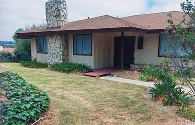 15819 Del Prado Drive, Hacienda Hts, CA 91745 - MLS#: TR18129827