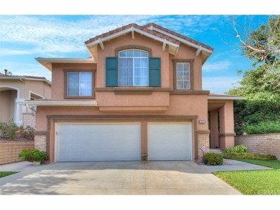 1690 Diamond Valley Ln, Chino Hills, CA 91709 - MLS#: TR18130215