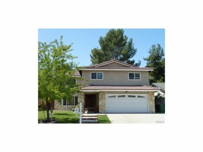 1971 Viento Verano Drive, Diamond Bar, CA 91765 - MLS#: TR18130651