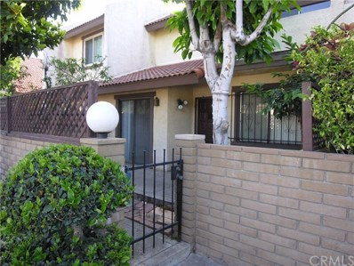 5320 Peck Road UNIT 3, El Monte, CA 91732 - MLS#: TR18130661