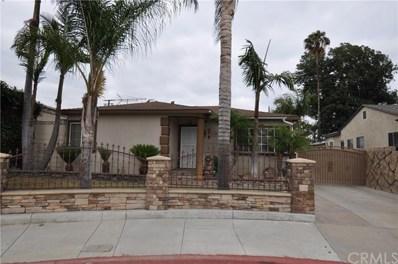 1826 Doreen Avenue, South El Monte, CA 91733 - MLS#: TR18130669