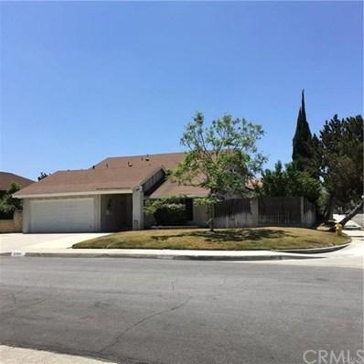 22904 Aspen Knoll Drive, Diamond Bar, CA 91765 - MLS#: TR18130752