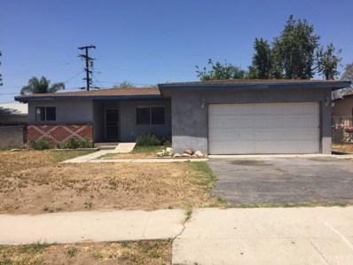 722 S Sycamore Avenue, Rialto, CA 92376 - MLS#: TR18130990