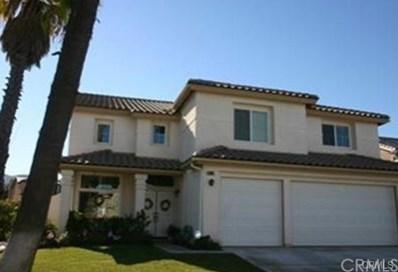 1550 E Chase Drive, Corona, CA 92881 - MLS#: TR18131133