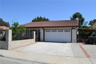 2336 E Rebecca Street, West Covina, CA 91792 - MLS#: TR18131346