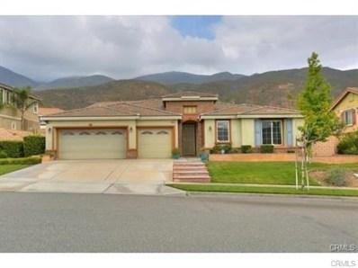 15154 Willow Wood Lane, Fontana, CA 92336 - MLS#: TR18131446