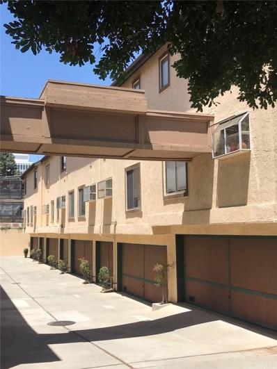 217 S Catalina Avenue UNIT 4, Pasadena, CA 91106 - MLS#: TR18131586
