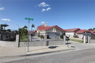 4712 El Molino Lane, Chino Hills, CA 91709 - MLS#: TR18131600