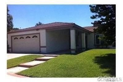 2417 Hillman Lane, Rowland Heights, CA 91748 - MLS#: TR18131605