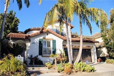 27806 Manor Hill Road, Laguna Niguel, CA 92677 - MLS#: TR18131664