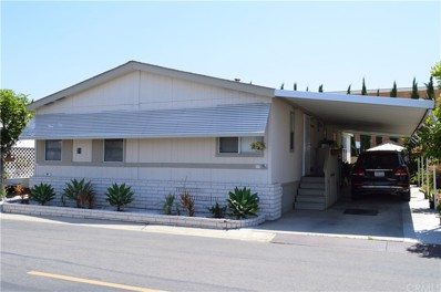 1441 Paso Real Ave UNIT 51, Rowland Heights, CA 91748 - MLS#: TR18132675