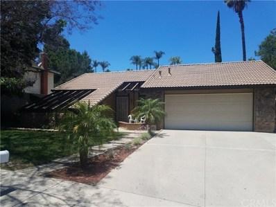 2446 Antelope Drive, Corona, CA 92882 - MLS#: TR18132761