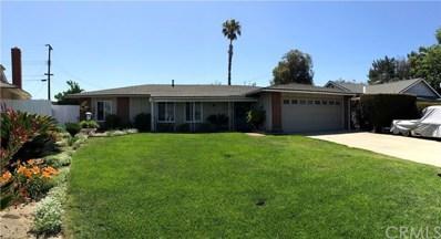 950 S Mancos Place, Anaheim, CA 92806 - MLS#: TR18133088
