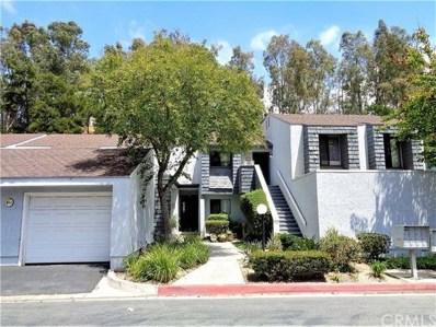 450 S Ranch View Circle UNIT 60, Anaheim, CA 92807 - MLS#: TR18133096