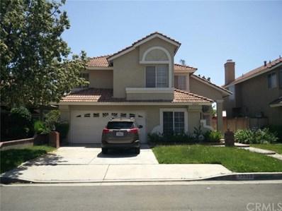10333 Southridge Drive, Rancho Cucamonga, CA 91737 - MLS#: TR18133137