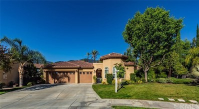 23793 Carrizo Gorge Court, Corona, CA 92883 - MLS#: TR18133232
