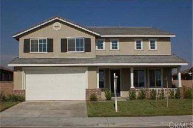 6612 Cedar Creek Road, Corona, CA 92880 - MLS#: TR18133732
