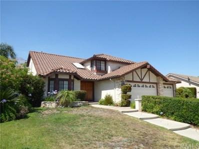 9836 Hibiscus Court, Rancho Cucamonga, CA 91737 - MLS#: TR18134294