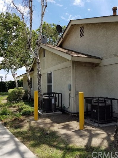 1650 S Campus Avenue UNIT 4, Ontario, CA 91761 - MLS#: TR18134297