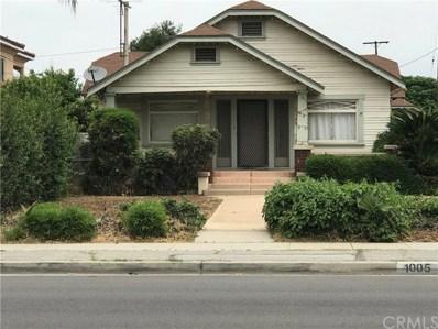 1005 E Broadway, San Gabriel, CA 91776 - MLS#: TR18134585