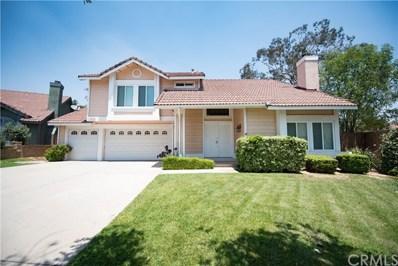 12020 Drury Lane, Moreno Valley, CA 92557 - MLS#: TR18135033