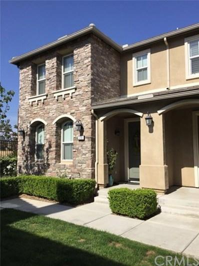 14975 S Highland Avenue UNIT 25, Fontana, CA 92336 - MLS#: TR18135057